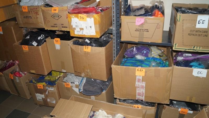 производители оптом в санкт петербурге со склада детская одежда видов термобелья предоставило